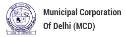 Municipal Corporation Of Delhi (MCD)